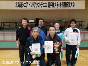 市 連盟 広島 ソフトテニス